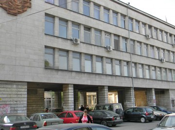 DCC 1 - Plovdiv