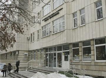 DCC 1 - Veliko Tarnovo