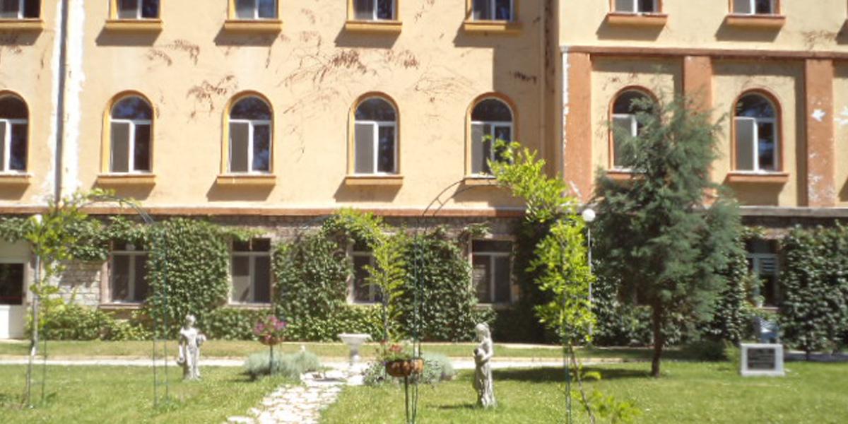 SBPFZ Sv Petka Balgarska - Velingrad